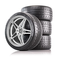Prepare Car Tyres For Winter
