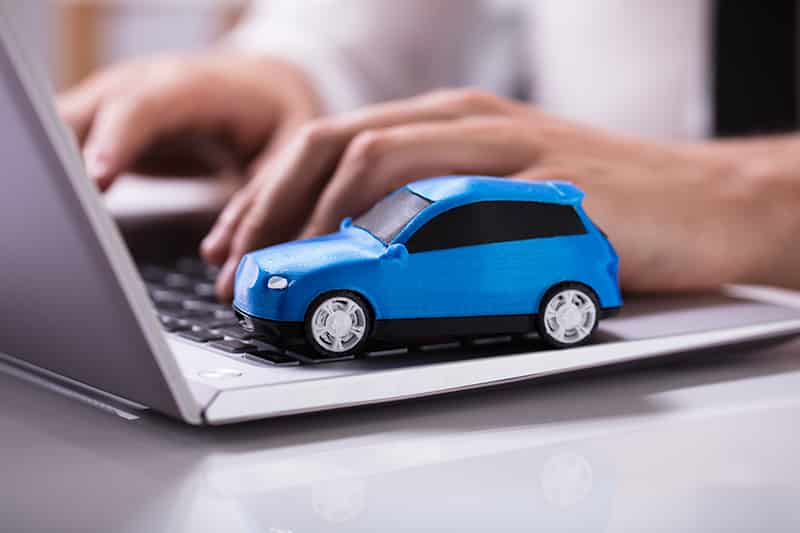 How To Avoid Scams When Buying Cars Online